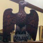 Henry Jansen Miller Eagle