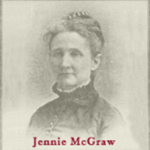 Jennie McGraw